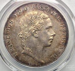 Lombardo Veneto - Scudo 1853 V