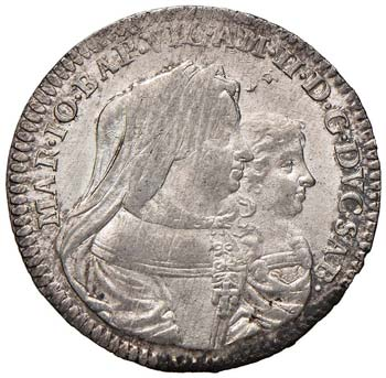 VITTORIO AMEDEO II  (1675-1713) - ...