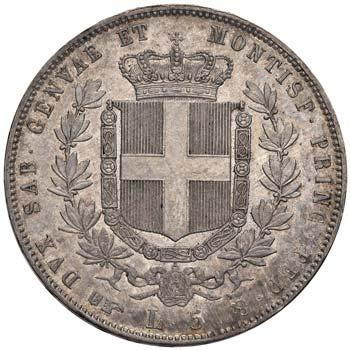 VITTORIO EMANUELE II – Re di ...