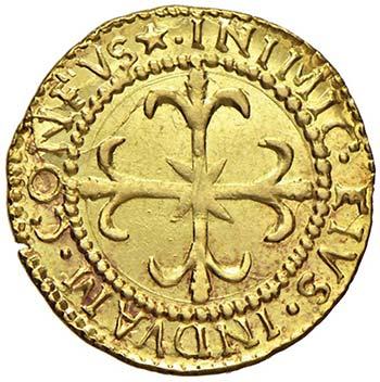 CAGLIARI – Filippo V (1700-1719) ...