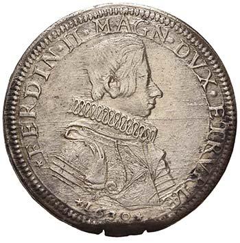 FIRENZE – Ferdinando II ...