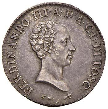 FIRENZE – Ferdinando III ...