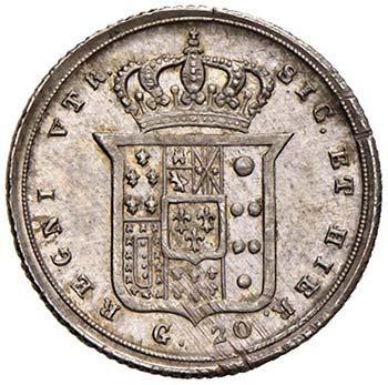 NAPOLI – Ferdinando II ...