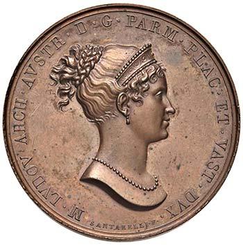 PARMA – Maria Luigia (1815-1847) ...