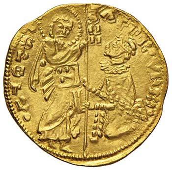 SENATO ROMANO – Roma (1350-1439) ...