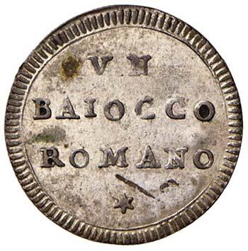 PIO VI – Roma (1775-1799) - ...