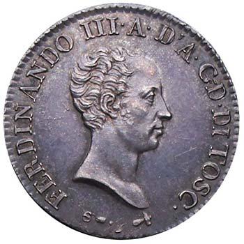 Firenze – Ferdinando III di ...