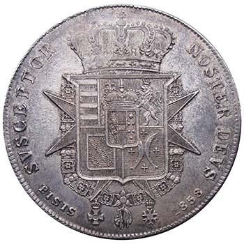 Firenze – Leopoldo II ...