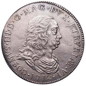 Livorno - Cosimo III de' Medici ...