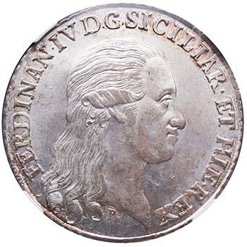 Napoli – Ferdinando IV ...