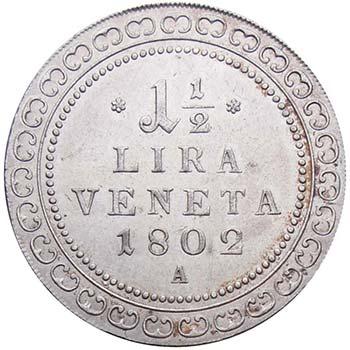 Venezia – Francesco II ...