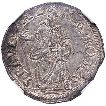 Paolo V – Roma (1605-1621) - ...