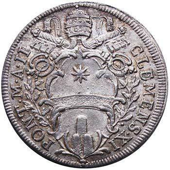 Clemente XI – Roma (1700-1721) - ...