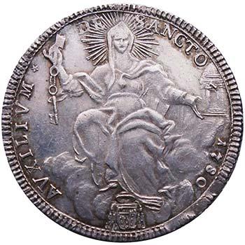 Pio VI – Roma (1775-1799) - 1/2 ...