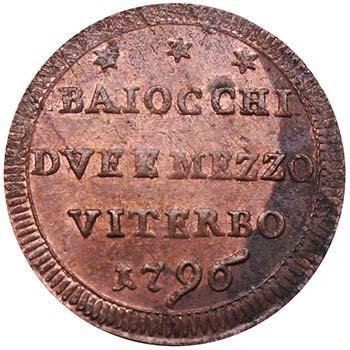 Pio VI – Viterbo (1775-1799) - ...