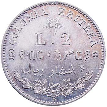 Umberto I – Colonia Eritrea ...