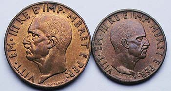 Vittorio Emanuele III – Albania ...