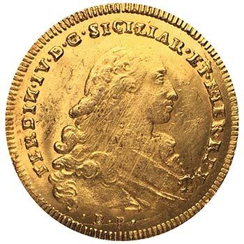Napoli – Ferdinando IV di ...