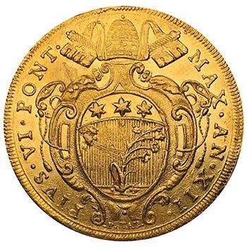 Pio VI – Bologna (1775-1799) - ...