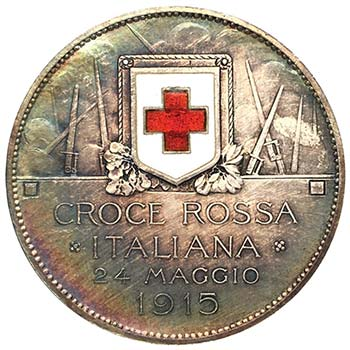 Vittorio Emanuele III – Croce ...