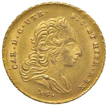 Napoli – Carlo di Borbone ...