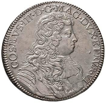 Firenze - Cosimo III de'Medici ...