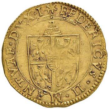 Mantova – Federico II Gonzaga ...
