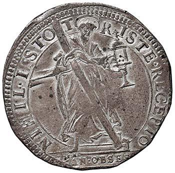 Mantova – Carlo I (1627-1637) - ...