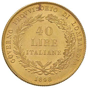 Milano – Governo Provvisorio di ...