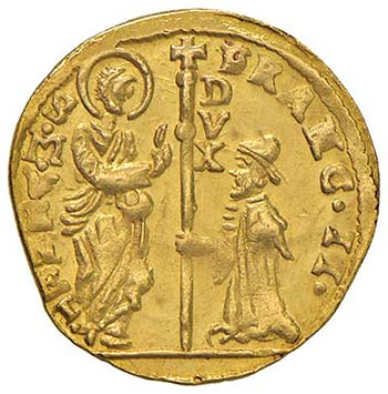 Venezia – Francesco II d'Asburgo ...
