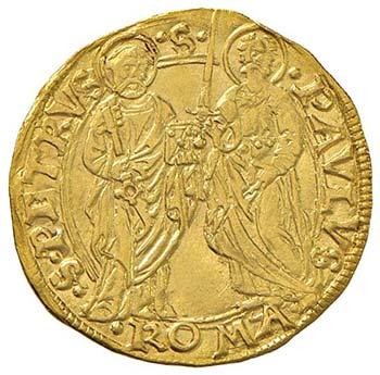 Roma – Paolo II (1464-1471) - ...