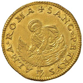 Roma – Clemente VII (1523-1534) ...