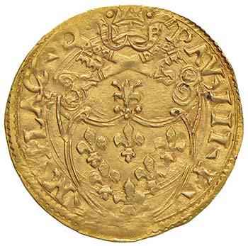 Piacenza – Paolo III (1534-1549) ...