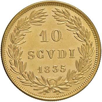 Roma – Gregorio XVI (1831-1846) ...