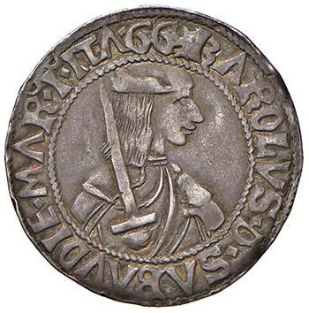Cornavin – Carlo I (1482-1490) - ...