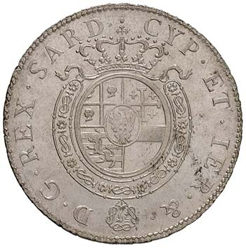 Torino – Carlo Emanuele IV ...