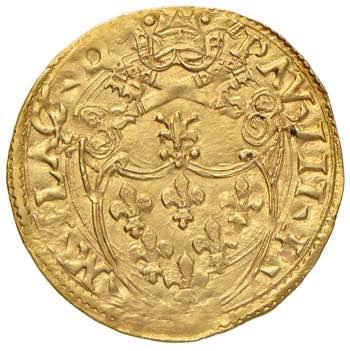 Piacenza – Paolo III -  ...