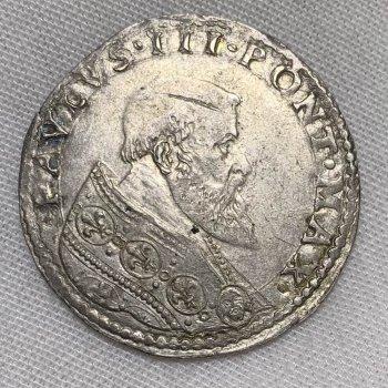 Bologna – Paolo III - ...