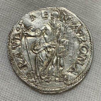 Roma – Paolo V - (1605-1621) ...
