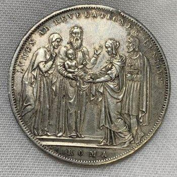 Roma – Gregorio XVI - ...