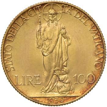 Roma – Pio XI - (1929-1938) ...