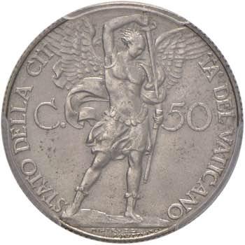 Roma – Pio XI - (1929-1938) -  ...