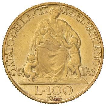 Roma – Pio XII - (1938-1958) - ...