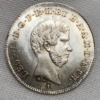 Firenze – Leopoldo II di ...