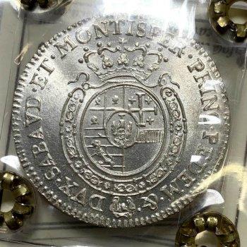 Torino – Carlo Emanuele III ...