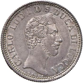 Lucca – Carlo Ludovico di ...