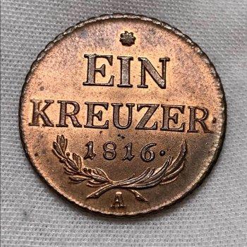 Austria – Francesco II  - ...
