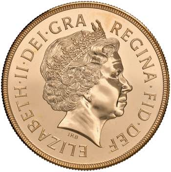 Gran Bretagna – Elisabetta II ...