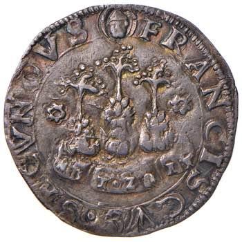 Milano – Francesco II Sforza ...