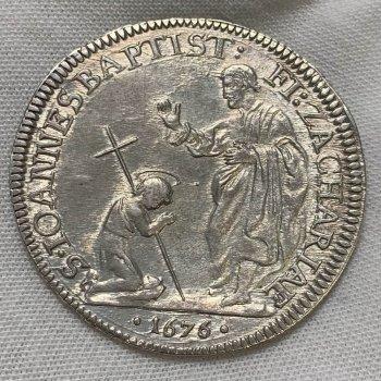 Firenze - Cosimo III ...